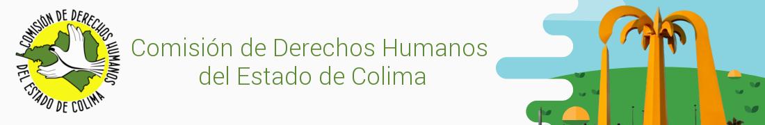 Comisión de Derechos Humanos del Estado de Colima
