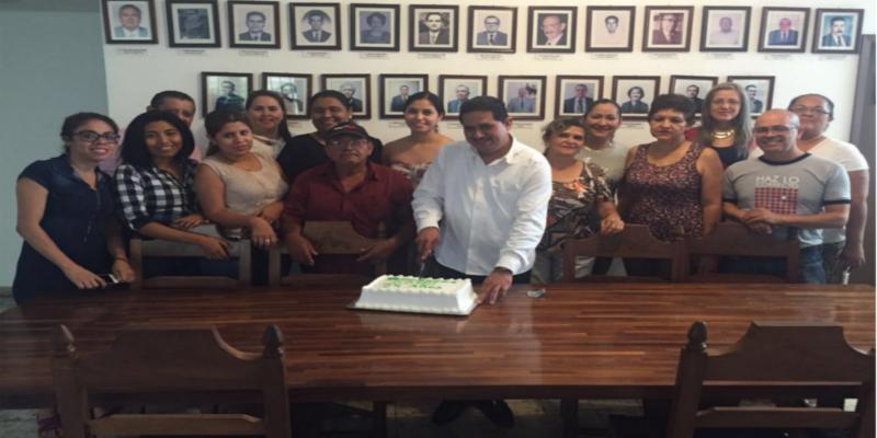 24 años decreto CDHEC
