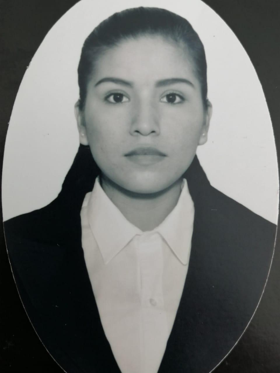 MTRO. SABINO HERMILO FLORES ARIAS